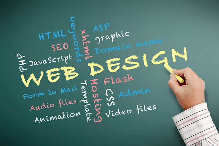 shreveport web design services