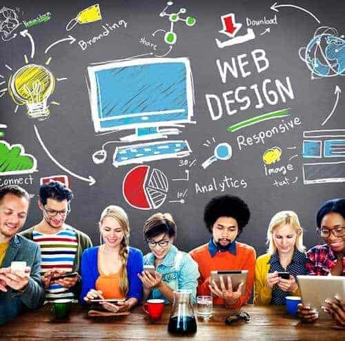 shreveport web design